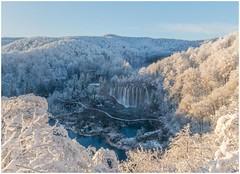 Sastavci (CroVista.com) Tags: plitvice plitvička jezera croatia
