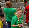 Can You Believe It?! (BKHagar *Kim*) Tags: bkhagar mardigras neworleans nola la parade celebration people crowd beads outdoor street napoleon uptown family brotherinlaw sister portrait redhead smileonsaturday twogether