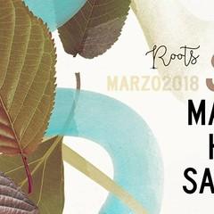 Tonight (Sat Mar 31 2018 23:55:00 GMT+0000 (UTC)): Roots w- Savino, Maryo & HONS http://gtmns.de/ry3-KnhqG #Goya Social ClubMadrid #MadridNightlife @GetMeInside_Madrid (menujudge) Tags: 18friendly afterworkspecials airconditioning dancefloor djbooth happyhours mixologists parkinglot tableservice takesbookings valetparking