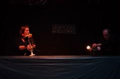 IMGP5590 (i'gore) Tags: montemurlo teatro gualchiera formagginiguasti fts ftsragazzi fondazionetoscanaspettacolo aidaèservita prosa lirica alfonsocipolla dinoarru raffaelearru olivieropari laurascotti gabrielemarzella compagniaildottorbostik aida giuseppeverdi