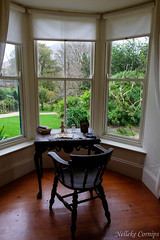 Nice view on the garden (Nelleke C) Tags: 2017 kylemoreabbey victoriangarden connemara countygalway garden holiday ierland ireland tuin vakantie