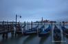 Venice (Rolandito.) Tags: europe europa italia italy italien italie venedic venezia venice dawn gondola gondolas