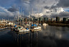 Vancouver (JD~PHOTOGRAPHY) Tags: vancouver stanleypark marina boats water landscape citylandscape city canon canon6d