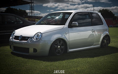 KULTURSCHOCK 2017 (JAYJOE.MEDIA) Tags: vw lupo gti volkswagen low lower lowered lowlife stance stanced bagged airride static slammed wheelwhore fitment
