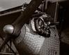 Pietenpol Air Camper (Wet Possum) Tags: 210mmcaltariin 4x5 blackandwhite chamonix045n2 fp4 pushpcocessed2stops xtol11 epsonscan film ilfordfp4 scan v700