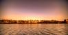 Maas-Waalkanaal & Hatert, Nijmegen, The Netherlands. (Alex-de-Haas) Tags: 11mm d750 dutch gelderland hdr holland irix maaswaalkanaal nederland nederlands netherlands nijmegen nikon nimwege weezenhof canal city cityscape hemel kanaal landscape landschap lucht neighbourhood skies sky stad sun sundown sunset town urban water wijk winter zon zonsondergang