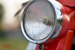 DSC_0633 Mo (golfC65Y) Tags: c65ไฟตก c65y c65ไฟต่ำ cub c65d c65 c100 classic c102 c105 ct ca100 ca102 cm90 cm91 ca105 supercub motorcycle honda thailand vintage super ホンダ スーパーカブ カブ