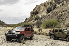 Overland Rig (Scott Sanford Photography) Tags: 6d bigbend camping canon chihuahandesert ef2470f28l eos naturalbeauty naturallight nature outdoor springbreak sunlight terlingua texas topazlabs desert roadtrip travel trip jeeps toyota tacoma overland trd toyotatacomaoverlander 4x4 offroad