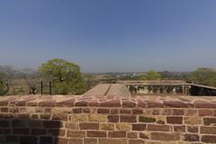 From Fatehpur Sikri - Looking North (Mike Legend) Tags: india uttar pradesh fatehpur sikri