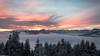 Fin de journée sur le Vercors (pascal548) Tags: choseouetat lieuxgéographiques neige vercors ciel sthonoré isère france