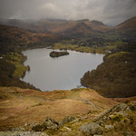 View from Loughrigg Fell 2, Lake District thumbnail