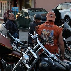 IMG_4612 (Brooklyn Cyclist) Tags: bikers motorcyclist brooklyn