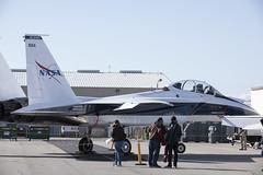 N884NA_F-15D_NASA_KWJF_6538 (Mike Head - Jetwashphotos) Tags: mcdonnelldouglas f15 f15d eaglemrbones wjf kwjf generalwilliamjfox foxfield lancaster ca california us usa america