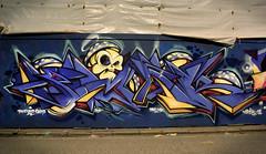 Mushrooms & Skulls (SMAK TOWN) Tags: smak graffitis graffiti skulls mushrooms bristol 2018 khoi elves streetart sled corupt mushroom skull death