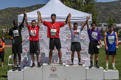 20180414-LASGV-APURegional-Medal-Stand-200-Laza-Morrell-JDS_8069 (Special Olympics Southern California) Tags: athletics azusapacific hot losangelesregion sangabrielvalleyregion saturday specialolympics specialolympicssoutherncalifornia springregionalgames sun trackandfield