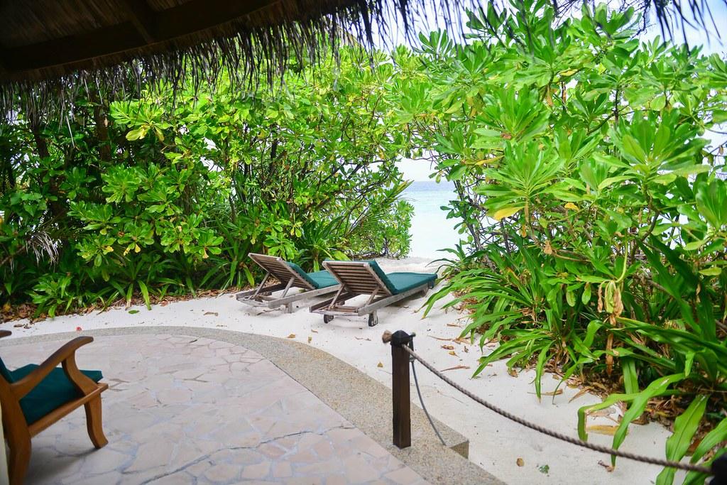 Sunset Beach Villa - Beach