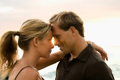 Stock Images (perfectionistreviews) Tags: 30s adult affection blond boyfriend calm caucasian closeup couple embracing eyecontact getaway girlfriend happiness headandshoulders horizontal hugging joy leisure leisureactivity lifestyle man men ocean peaceful relaxation relaxed relaxing romance romantic sea smiling thirties togetherness toothysmile twopeople vacation water waves woman color dating relationship photograph bond date hug outdoors joyful love people portrait