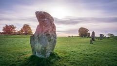 Avebury Stones (AppleTV.1488) Tags: avebury henge neolithic prehistoric stonecircle stonehenge stonemonument westkennetavenue worldheritagesite appletv1488 2018 may 12052018 12may2018 12 nikond7100 1020mmf456 17mmfocallength35mm am noflash landscapeapectratio f22 600secatf22