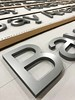 Dimensional Letters (2/90 Sign Systems) Tags: 290 sign signs signage systems wayfinding facility modular 290signsolutions dimensional letters acrylic
