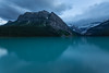Blues at Louise (Ken Krach Photography) Tags: lakelouise