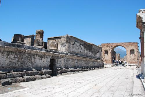 Помпеї, Італія InterNetri Italy 011
