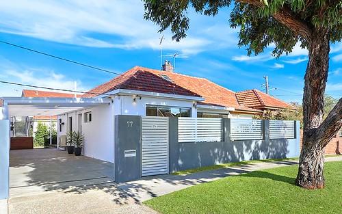 77 Hinkler St, Maroubra NSW 2035
