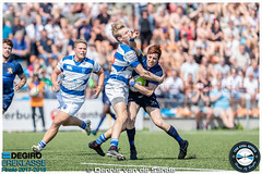 Degiro Ereklasse Finale - RC Hilversum vs RC 't Gooi (The Oval Office - House of Rugby) Tags: 2018 dennisvandesande ereklasserugby finale hilversum kampioenspoule naarden ovalofficerugby rctgooi rchilversum rugby rugbynederland theovaloffice ©dennisvandesande