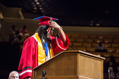 5D-6734.jpg (Tulsa Public Schools) Tags: central commencement graduation highschool ok oklahoma tps tulsa tulsapublicschools graduates people school student students unitedstates usa