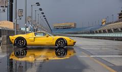 Ford GT @ Homestead-Miami Speedway (Keenan Warner Photography) Tags: fordgt ford gt twinturbo heffner heffnerperformance wheelsboutique wheelsboutiquecom teamwb hrewheels hre hreperformancewheels pirelli pirelliusa homesteadmiamispeedway