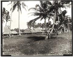 Mulinu'u Village, Apia, Samoa