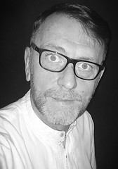 Bank Holiday Selfie... (deanthompson3) Tags: 50yearsold gentleman guy fella man beard whiskers spectacles glasses shameless selfie bankholidaymonday bankholiday thompson dean deanthompson flickr