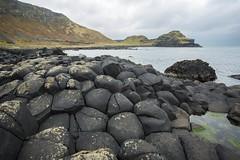 18MAR15 SLYNNLEE-7476 (Suni Lynn Lee) Tags: giantscauseway giants causeway northern ireland ni landscape scenic rocky beach volcanic