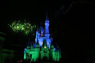 WISHES @ Cinderella Castle | Walt Disney World Resort