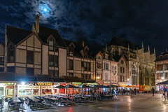 Troyes, France (George Pachantouris) Tags: champagne wine sparklingwine region france troyes