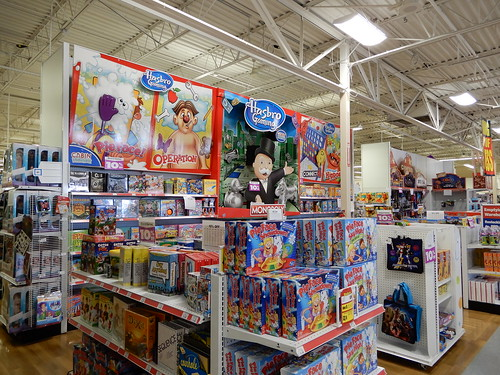 Board Games Toys R Us Eastgate Plaza Wichita Kansas A Photo