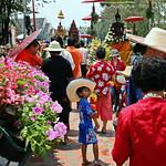 Songkran in Chiang Mai thumbnail
