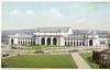 1552 (Ebenezer Maxwell Mansion) Tags: union station washington district columbia 1900s postcards