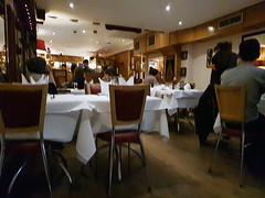 Blurred Restaurant (Kombizz) Tags: 193959 kombizz thaicrystal thaicrystalrestaurant westowhill crystalpalace se19 2018 restaurant mobilephonetaking mobilephonecapture thaifood blurredrestaurant blurredimage nopsbatchresizing
