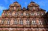 Heidelberg Castle (I like green) Tags: heidelberg germany vikingcruise 2017 rhineriver