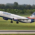TC-SOE Boeing 737-800 SunExpress DUS 2018-04-28 (8) thumbnail