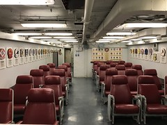 USS Midway and The Maritime Museum (b0ssk) Tags: roadtrip iphone7plus westcoast sandiego california marinemuseum ussmidway aircraftcarrier history museum