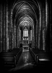 Trinity College Chapel (thelearningcurvedotca) Tags: briancarson canada canadian ontario thelearningcurvephotography toronto aisle altar arch architecture blackandwhite building chapel church city column culture dark empty faith floor glass gothic indoors inside interior landmark old ornament perspective pews religion religious stainedglass structure symbol temple texture traditional view vintage walls window wood worship absolutearchitecture awardflickrbest bwartaward bwmaniacv2 bej blackwhitephotos blackandwhiteonly blogtophoto bwemotions cans2s discoveryphotos iamcanadian linescurves noiretblanc torontoist true2bw yourphototips