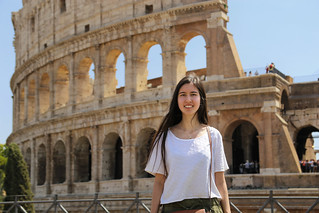 La dolce vita, the sweet life, experience in Rome