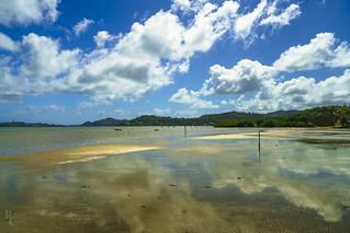 Kaneohe Bay Sand & Sky