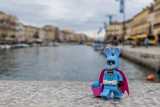 Happy Bat-Easter
