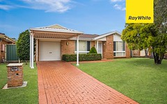 43 Shinnick Drive, Oakhurst NSW