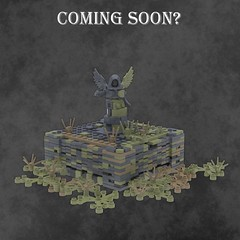 Coming Soon? (Fictitious Pasta) Tags: lego legobuild legophotography build blender blenderrender beast mecabricks mega