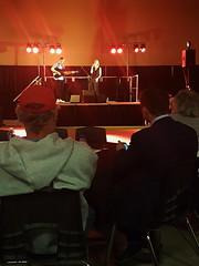 Farming Smarter Conference 2017 Singer 1 (Bracus Triticum) Tags: farming smarter conference 2017 singer people lethbridge アルバータ州 alberta レスブリッジ canada カナダ 12月 december winter 平成29年 じゅうにがつ 十二月 jūnigatsu 師走 shiwasu priestsrun