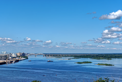 Nizhny Novgorod 10 ©  Alexxx Malev