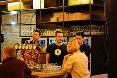 20180414_opening - 14 (BeejVoo) Tags: beer openingparty antwerp antwerpen craftbeer newplace placetobe lamornierestraat newbar sony7s groenkwartier sel85f18